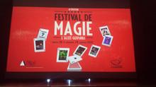Découvrez le Festival de Magie, 6ième édition