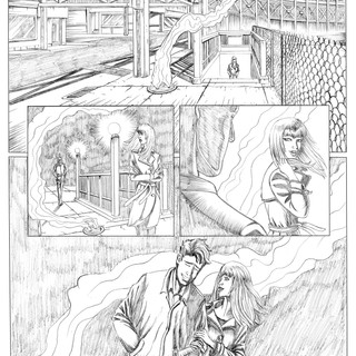 Spiderman Protection Pencils 5