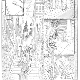 Spiderman Protection Pencils 1