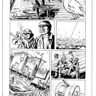 Gone Fishing Inks 1