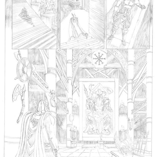 Thor Page 2