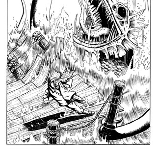 Gone Fishing Inks 2