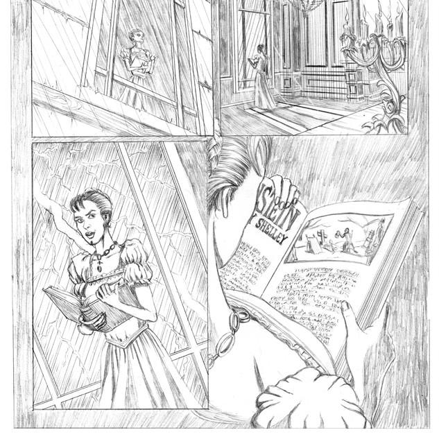Frankenstein_pencils_pg1