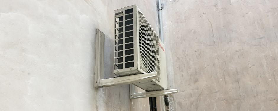 Nejčastější závady domácích klimatizací a jejich řešení