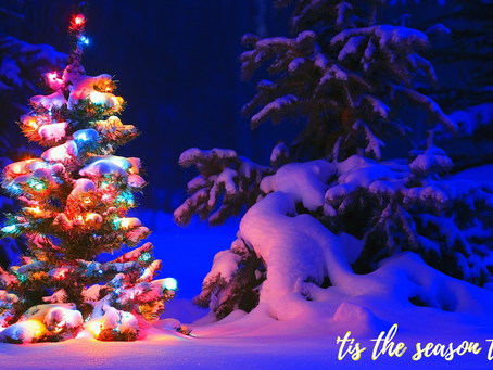 Top 5 Tips for Healing during the Holidays