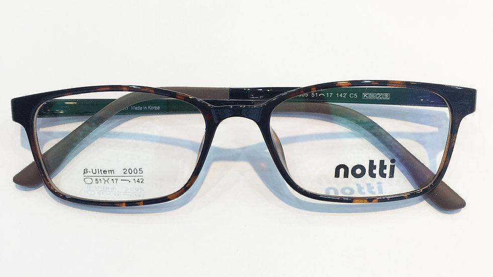 Notti Eyewear 2005 C5