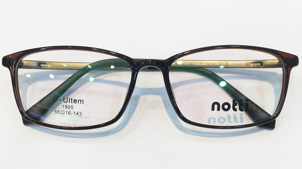Notti Eyewear 1905 C4