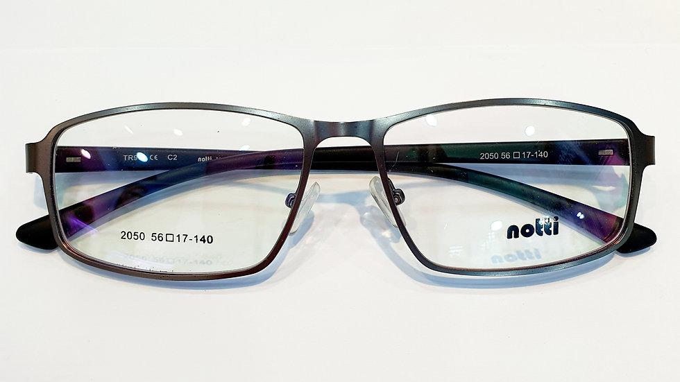 Notti Metal Eyewear 2050 C2