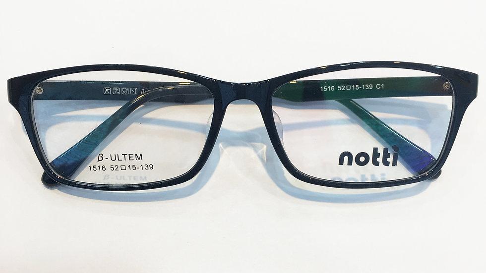 Notti Eyewear 1516 C1