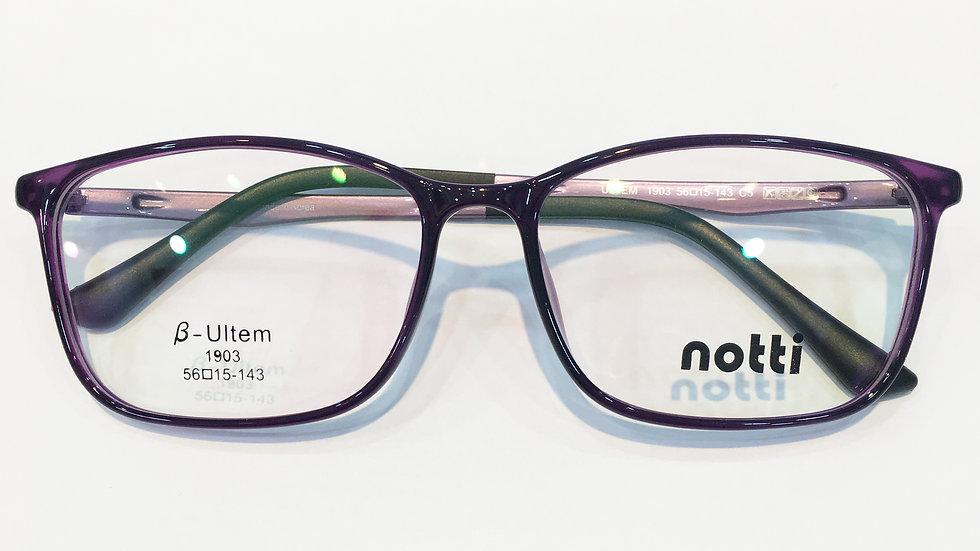 Notti Eyewear 1903