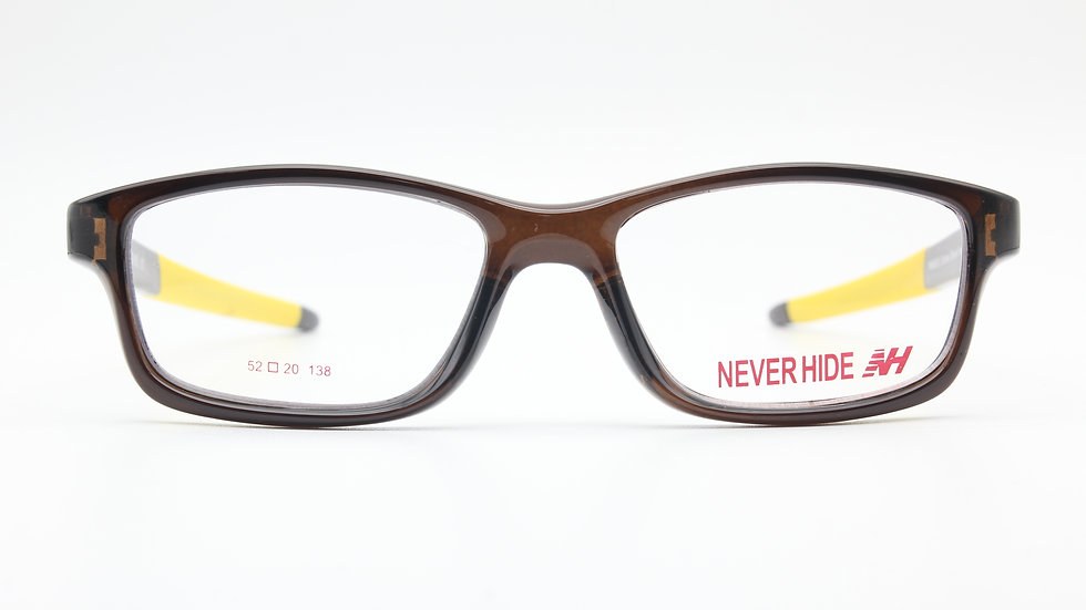 Never Hide NH60610