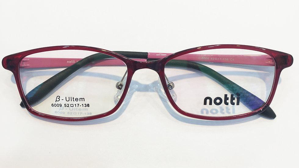 Notti Eyewear 6009 C4