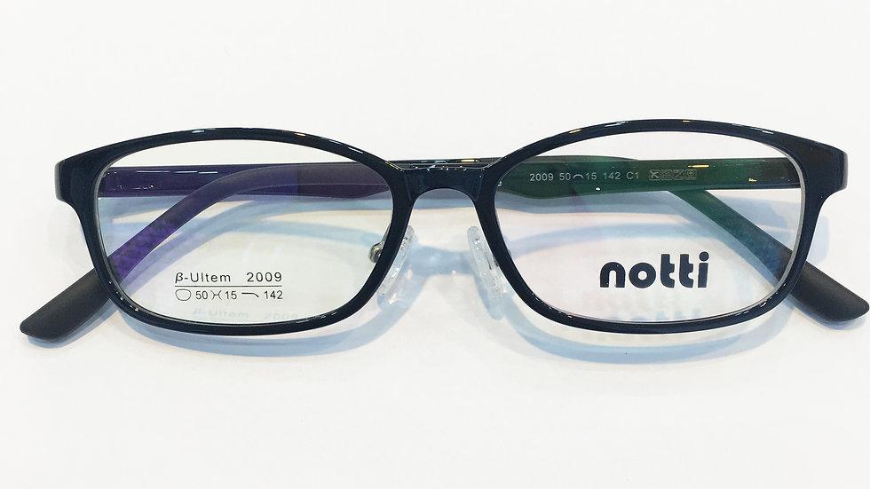 Notti Eyewear 2009