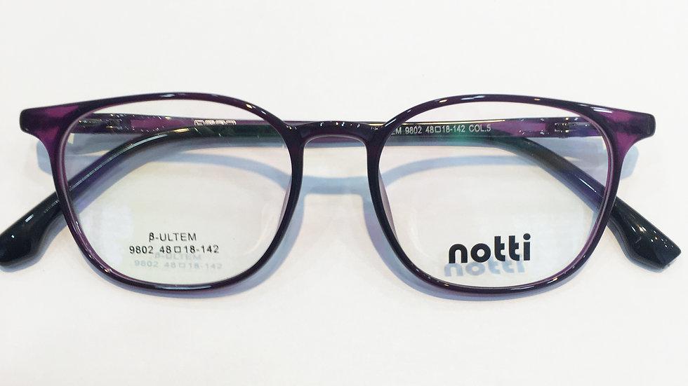 Notti Eyewear 9802 C5