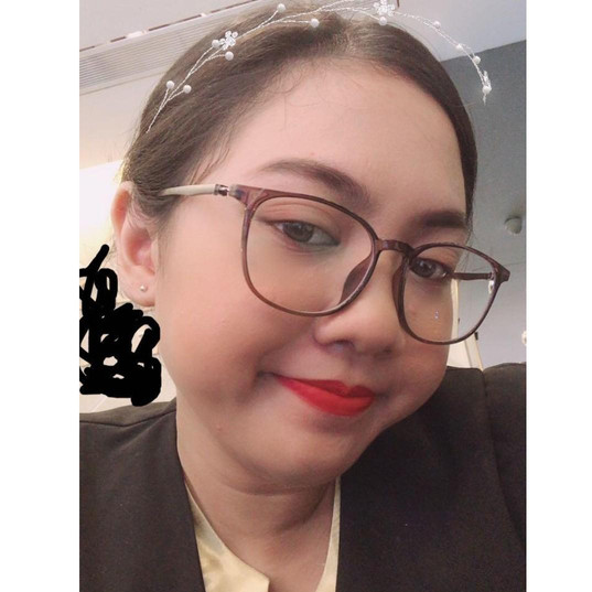 """Customer :""""My third time buying my specs from them and its definitely worth it. Smooth and fast transaction. Highly recommended, will definitely come back again and again!! Thank you for the wonderful service!! 🙌🏻"""