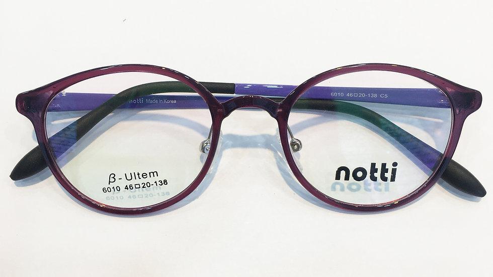 Notti Eyewear 6010 C5