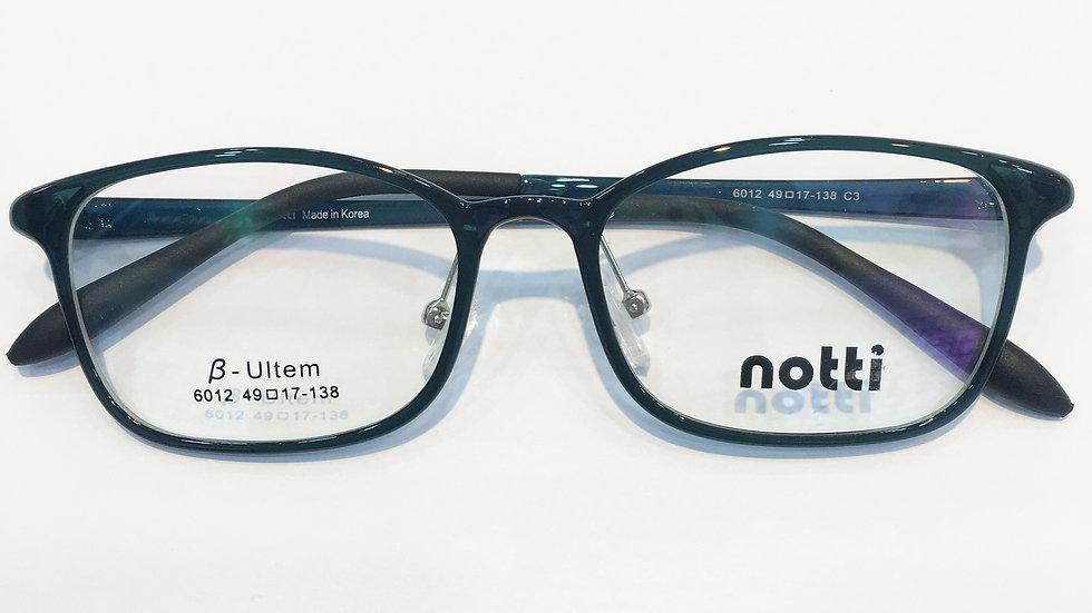 Notti Eyewear 6012 C3
