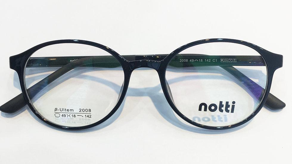 Notti Eyewear 2008 C1