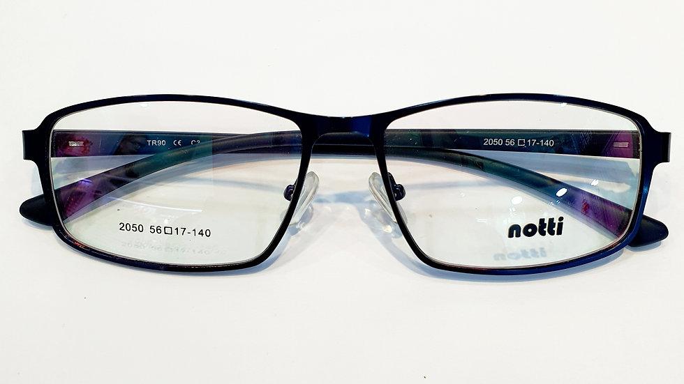 Notti Metal Eyewear 2050 C3