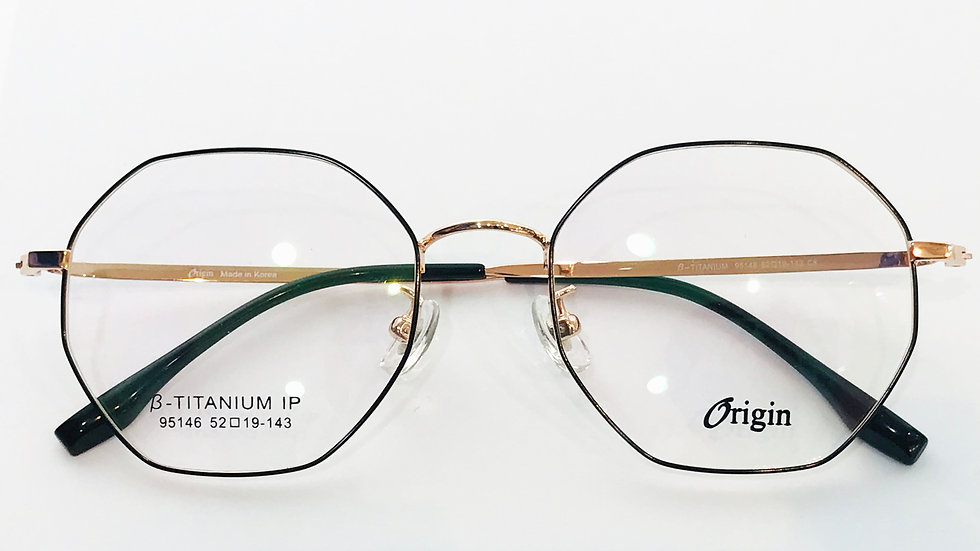 Origin Titanium Eyewear 95146 C8