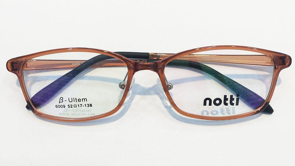 Notti Eyewear 6009 CB