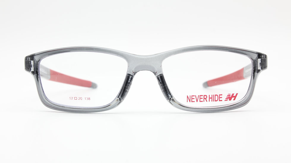 Never Hide NH60607