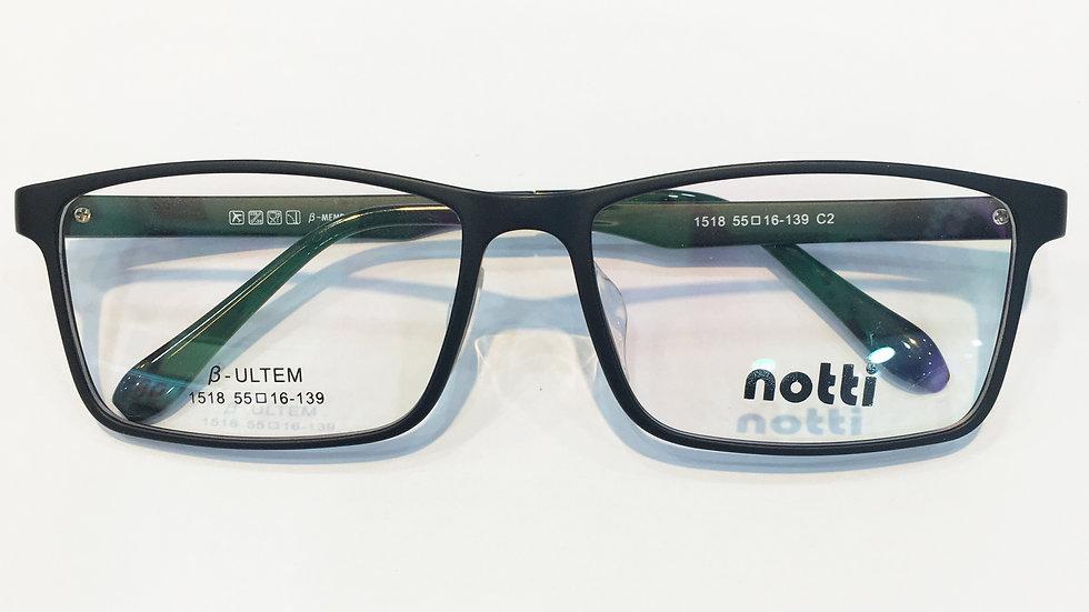 Notti Eyewear 1518 C2
