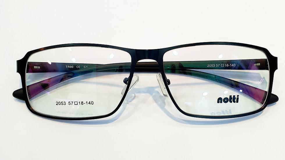 Notti Metal Eyewear 2053 C1
