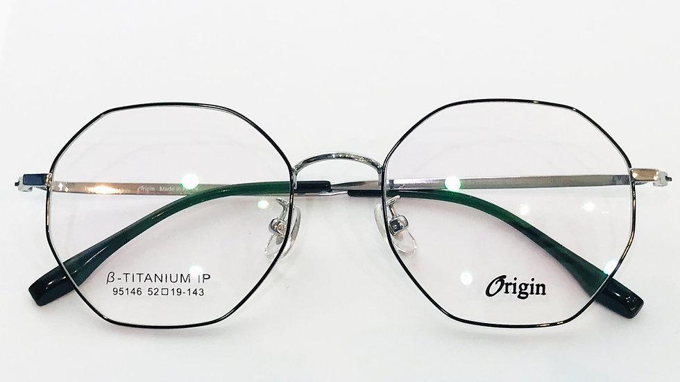 Origin Titanium Eyewear 95146 BS