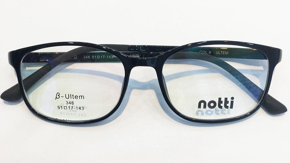 Notti Eyewear 346 C6