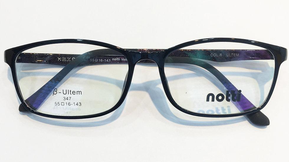 Notti Eyewear 347 C6