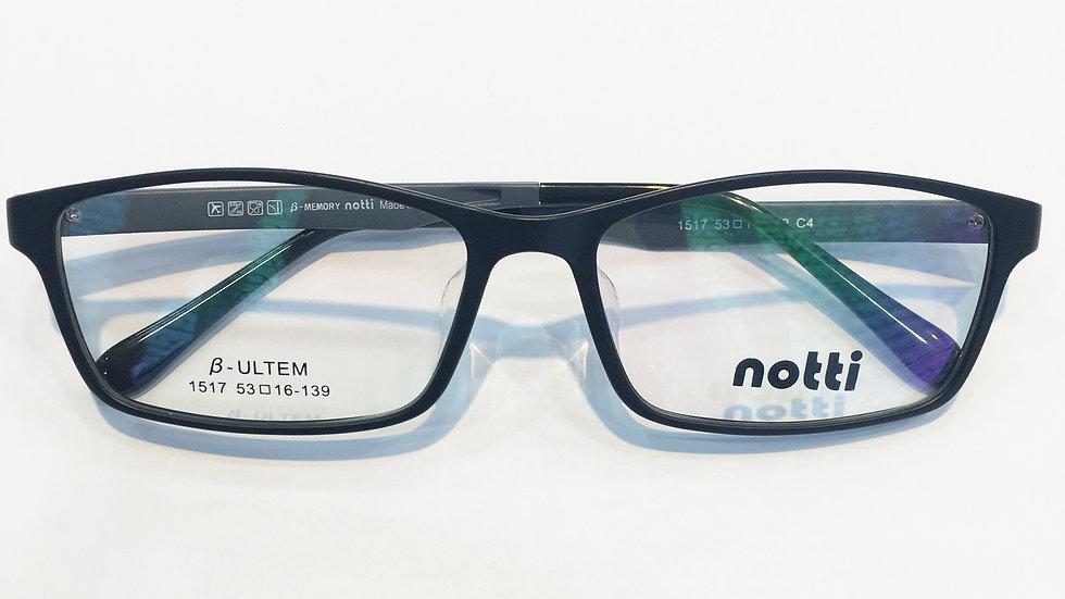 Notti Eyewear 1517