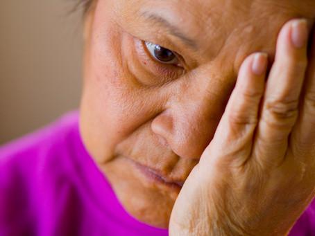 Common Eye Symptoms - Eye Pain