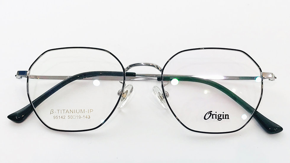 Origin Titanium Eyewear 95142 BS