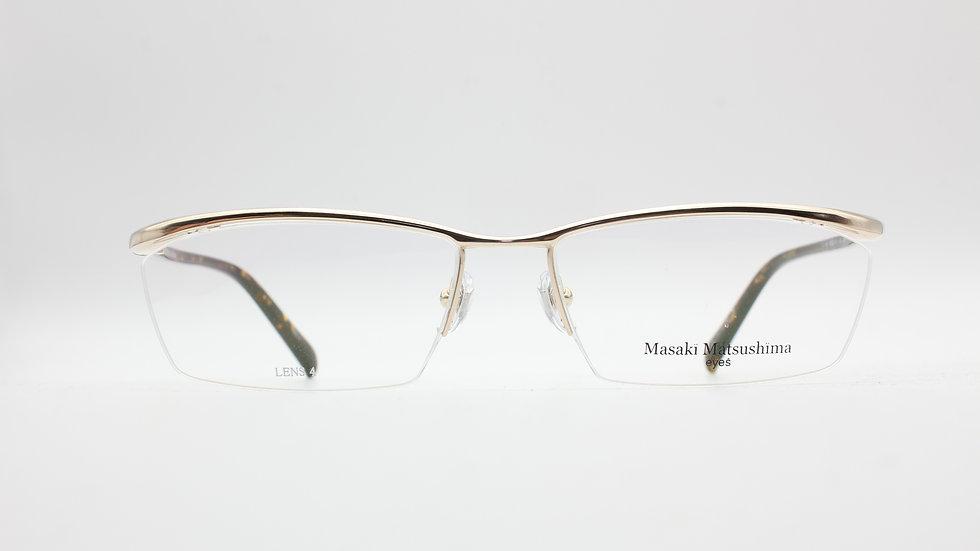 Masaki Matsushima MF1163