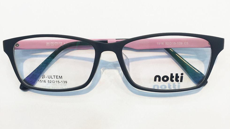 Notti Eyewear 1516 C5