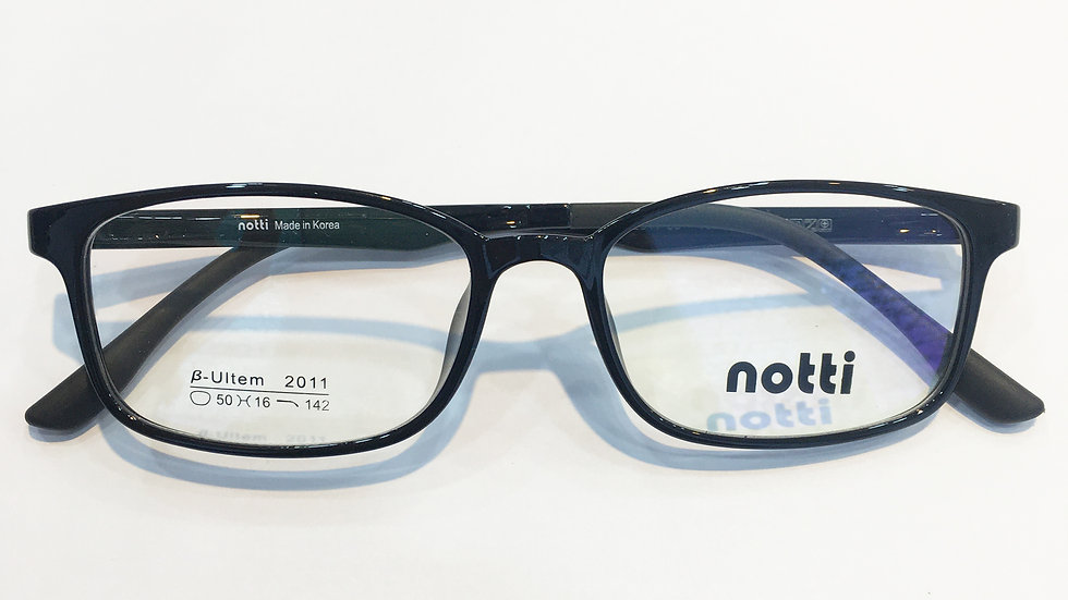 Notti Eyewear 2011 SB