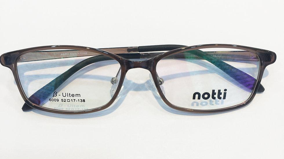 Notti Eyewear 6009 C7