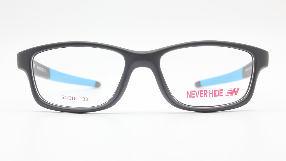 Never Hide NH60602