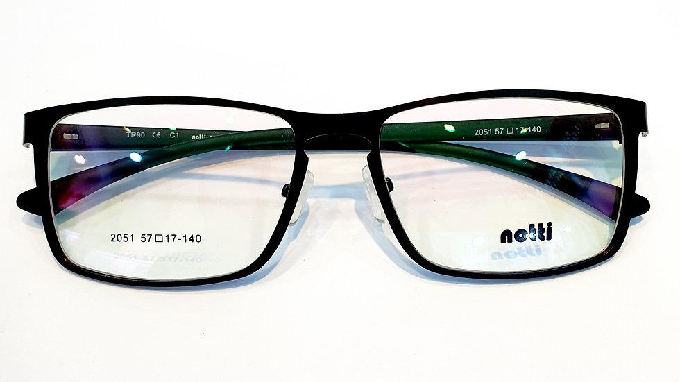 Notti Metal Eyewear 2051 C1