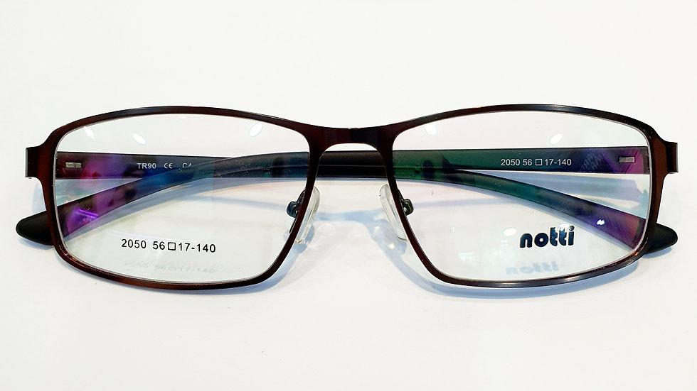 Notti Metal Eyewear 2050 C4