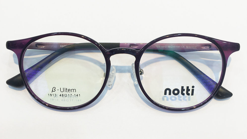 Notti Eyewear 1913 C5
