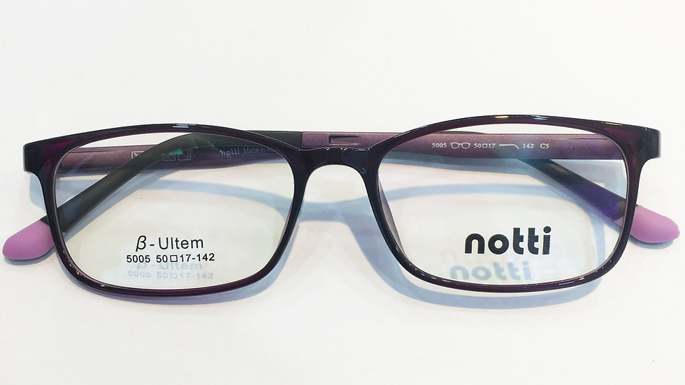 Notti Eyewear 5005 C5