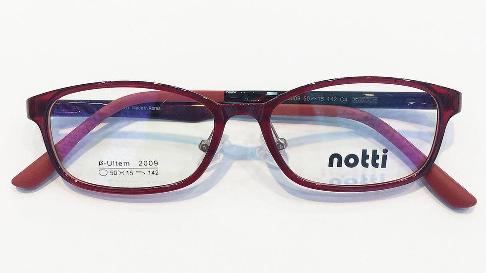 Notti Eyewear 2009 C4