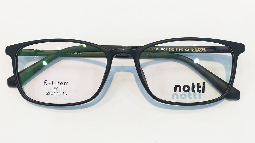 Notti Eyewear 1901