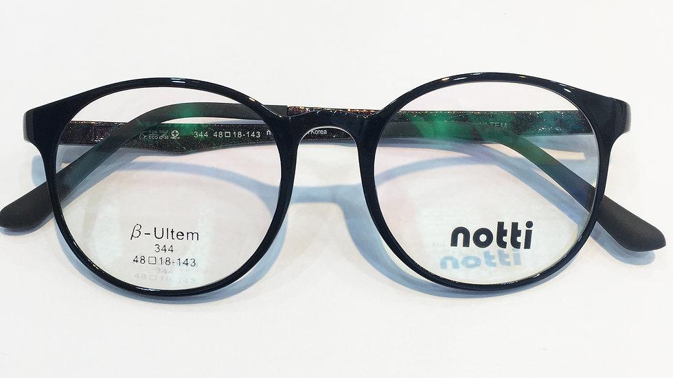 Notti Eyewear 344 CD