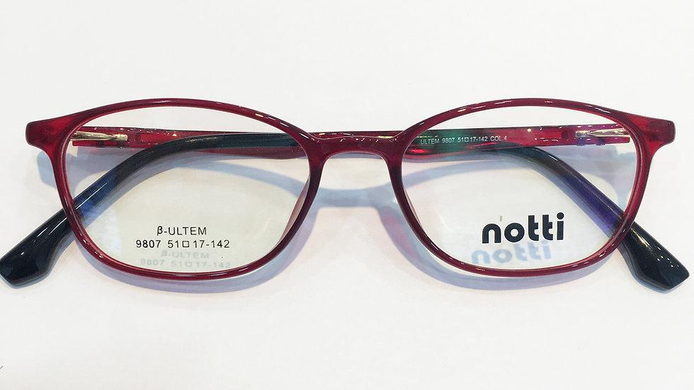 Notti Eyewear 9807 C4