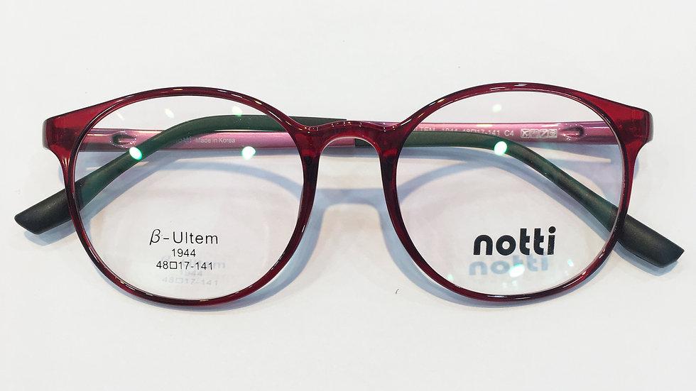 Notti Eyewear 1944