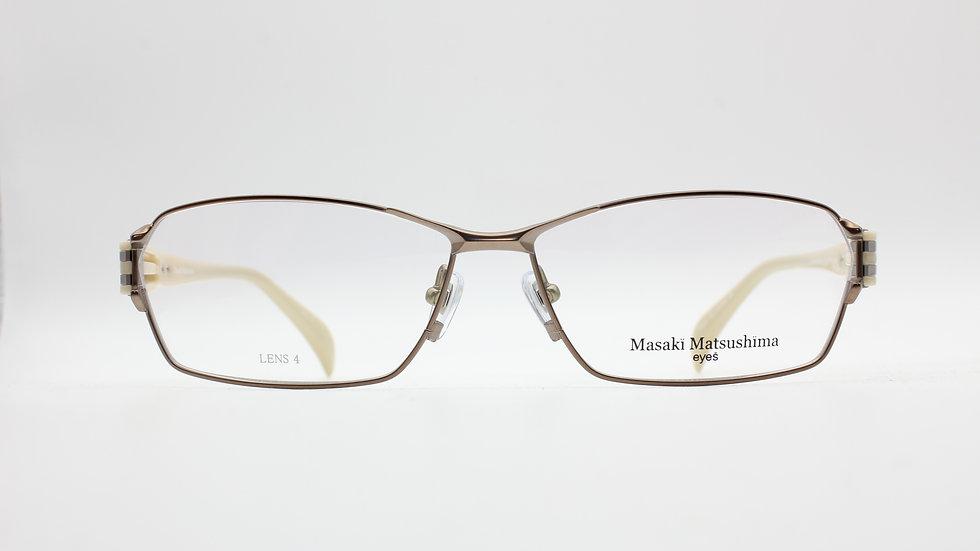 Masaki Matsushima MF1149
