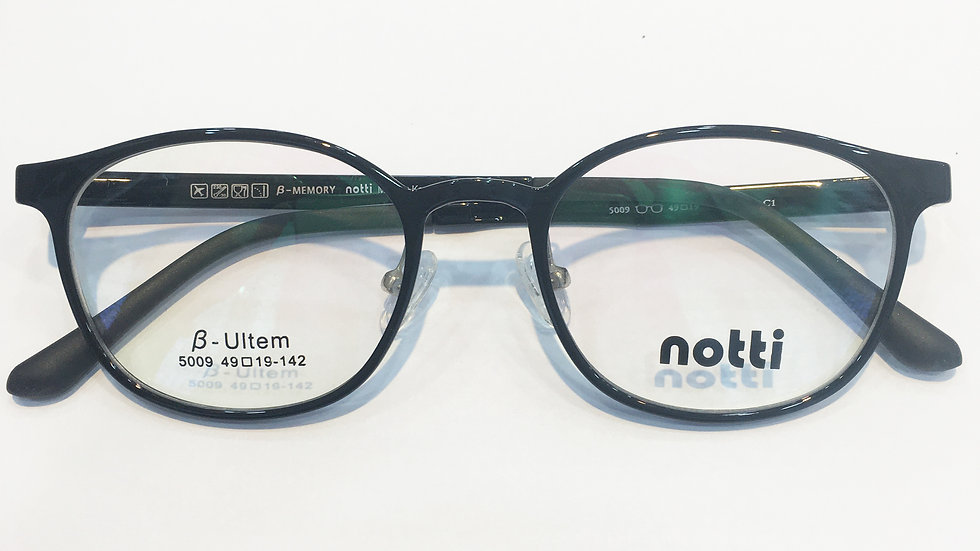 Notti Eyewear 2009 C1